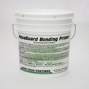 AquaGuard Bonding Primer