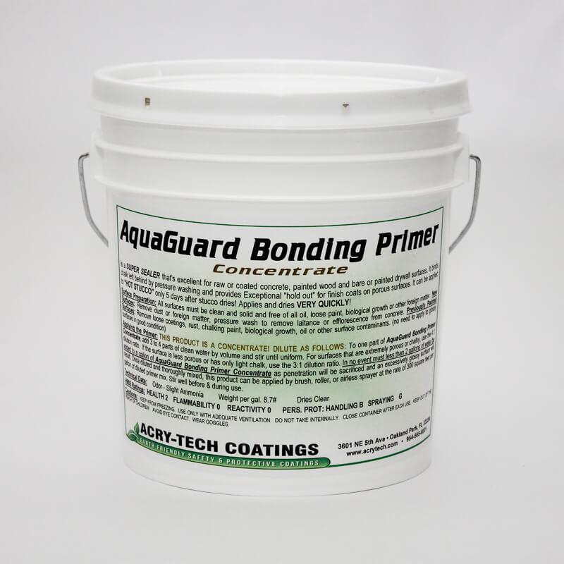 AquaGuard Bonding Primer
