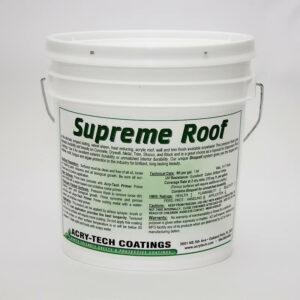 Supreme Roof