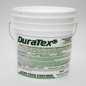 Duratex Roller Grade White
