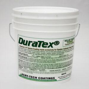 Duratex Roller Grade White