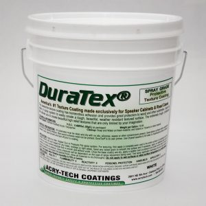 Duratex Spray Grade White