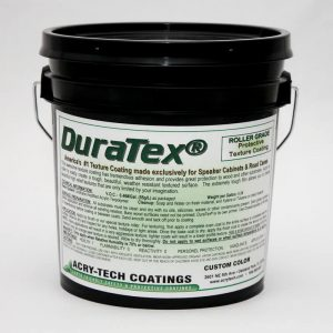 Duratex Roller Grade Custom Colors