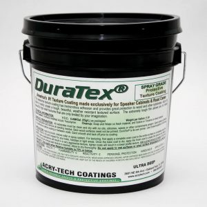 DuraTex Spray Grade Ultra Deep