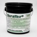Tips for Tinting DuraTex