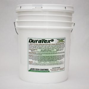 Duratex Spray Grade Custom Colors 5 Gallons