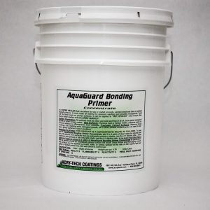 AquaGuard Primer (Concentrate) 5 Gallons