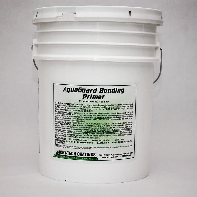 AquaGuard Primer (Concentrate) 5 Gallons