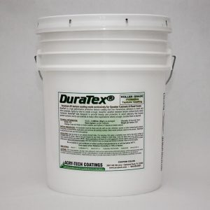 Duratex Roller Grade Custom Colors 5 Gallons