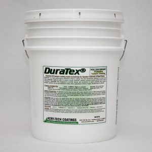 Duratex Roller Grade White 5 Gallons