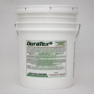Duratex Roller Grade Black 5 Gallons
