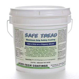 Safe Tread Custom Colors 1 Gallon