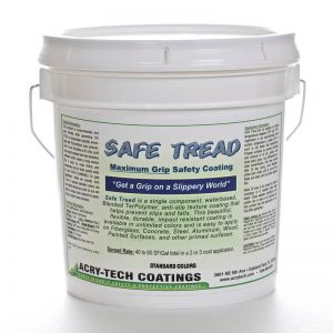 Safe Tread Standard Colors 1 Gallon