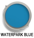 Waterpark Blue