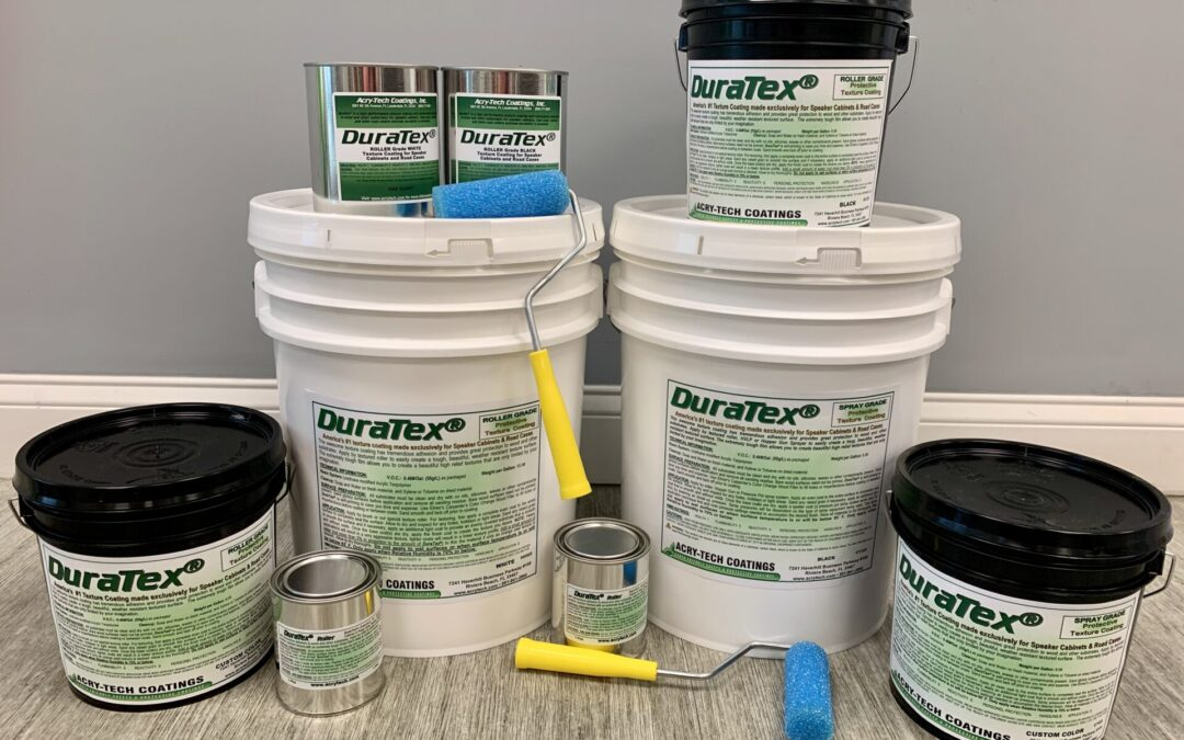 DuraTex Announcement – We've Upgraded our Formula!